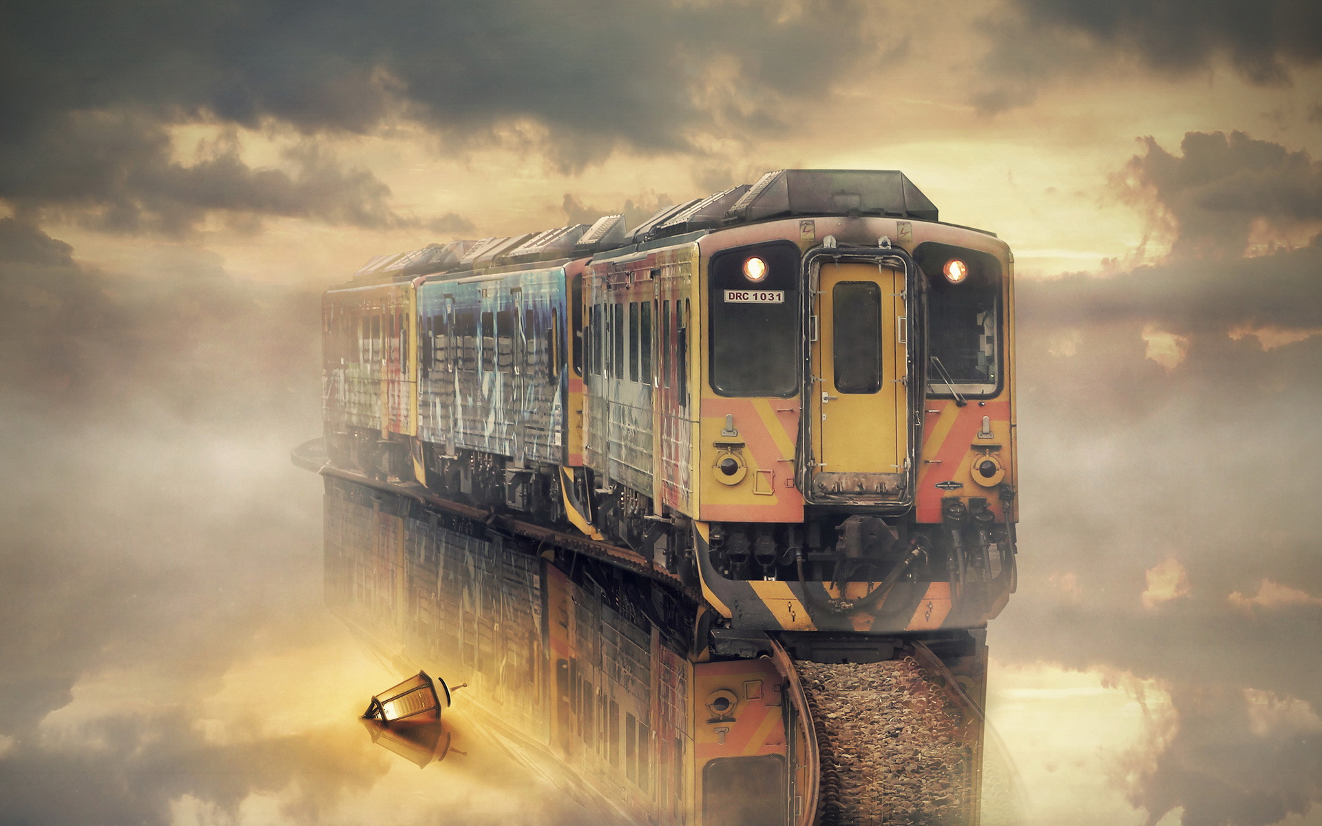 Train Wallpapers Hd