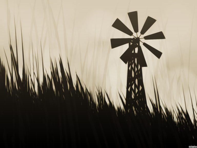 Windmill Wallpaper 02 1600x1200 768x576