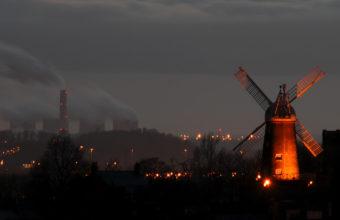Windmill Wallpaper 03 1600x900 340x220