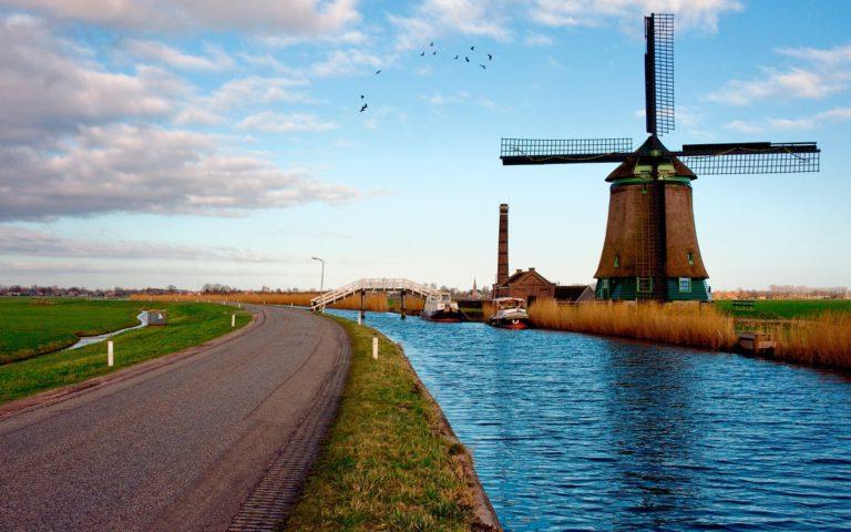 Windmill Wallpaper 12 1680x1050 768x480