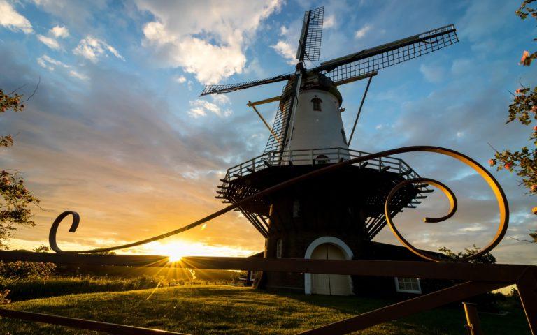 Windmill Wallpaper 39 2560x1600 768x480
