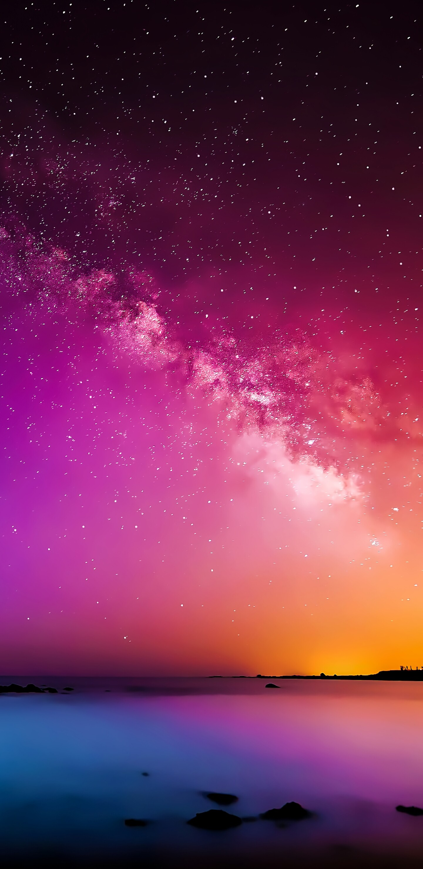 Download 5600 Koleksi Wallpaper Hd Galaxy Paling Keren