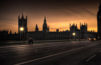 Big Ben Wallpaper 03 1920x1080 340x220
