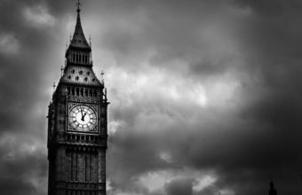 Big Ben Wallpaper 04 1920x1200 340x220