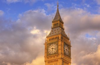 Big Ben Wallpaper 11 1920x1080 340x220