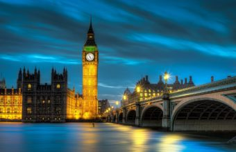 Big Ben Wallpaper 14 2048x1365 340x220
