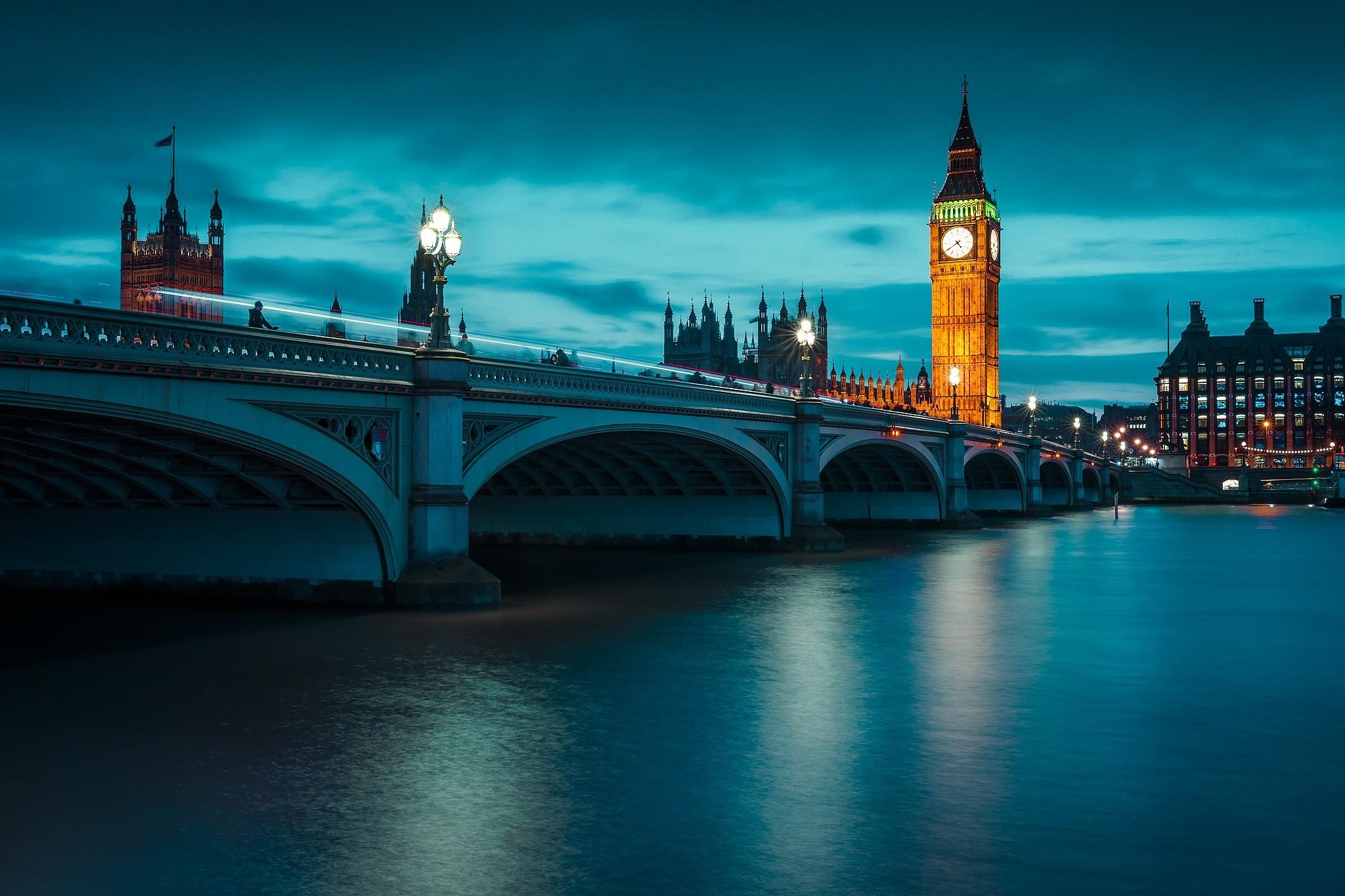 Лондон с высоты темза загрузить
