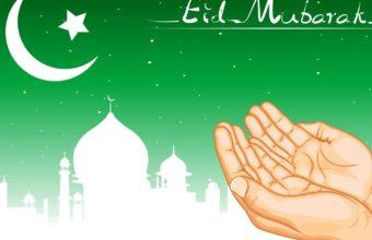 Eid Mubarak Wallpaper 08 1280x1024 340x220