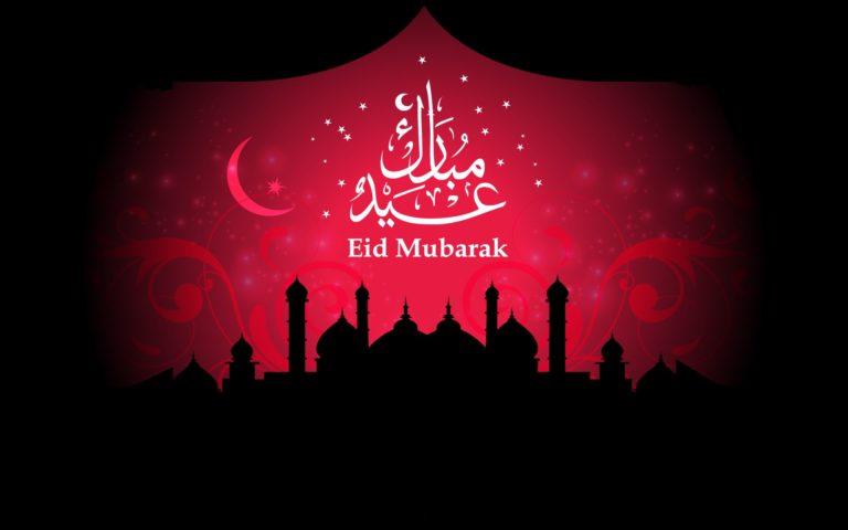 Eid Mubarak Wallpaper 10 1920x1200 768x480