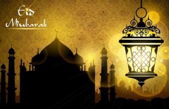 Eid Mubarak Wallpaper 12 1920x1200 340x220
