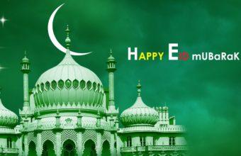 Eid Mubarak Wallpaper 13 2512x1457 340x220