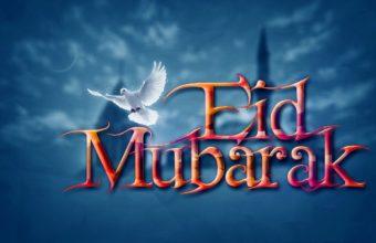 Eid Mubarak Wallpaper 14 1280x800 340x220