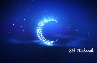 Eid Mubarak Wallpaper 15 1920x1080 340x220