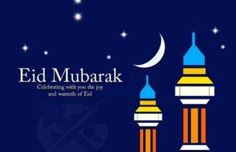 Eid Mubarak Wallpaper 16 1024x768 340x220