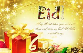 Eid Mubarak Wallpaper 20 1920x1122 340x220