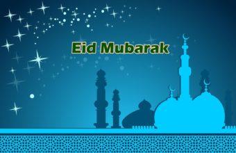 Eid Mubarak Wallpaper 21 1600x1033 340x220