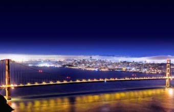 Golden Gate Wallpaper 01 1920x1200 340x220