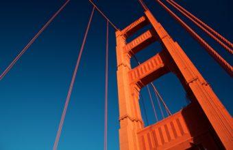 Golden Gate Wallpaper 03 2560x1600 340x220