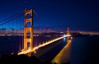 Golden Gate Wallpaper 04 4200x2625 340x220