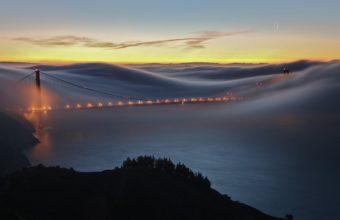 Golden Gate Wallpaper 06 1920x1080 340x220