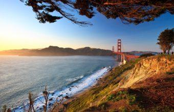 Golden Gate Wallpaper 07 1920x1200 340x220