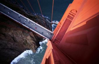Golden Gate Wallpaper 10 1920x1200 340x220
