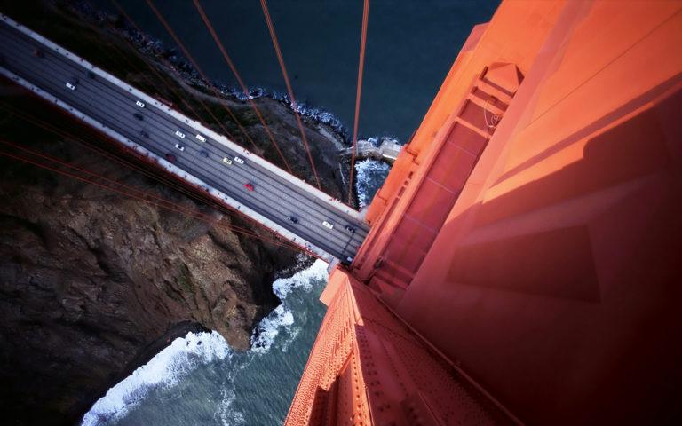 Golden Gate Wallpaper 10 1920x1200 768x480