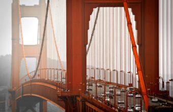 Golden Gate Wallpaper 12 1920x1200 340x220
