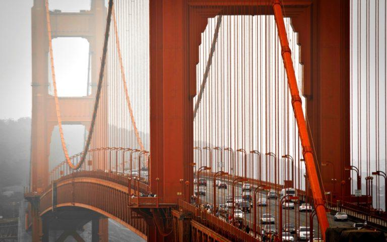Golden Gate Wallpaper 12 1920x1200 768x480