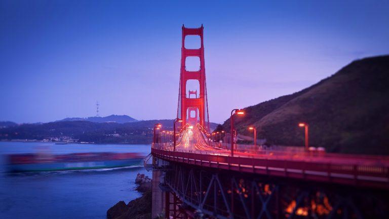 Golden Gate Wallpaper 14 3040x1710 768x432