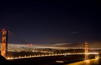 Golden Gate Wallpaper 15 2560x1600 340x220