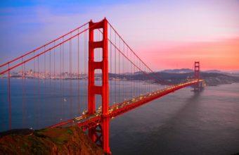 Golden Gate Wallpaper 17 2048x1367 340x220