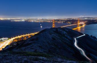 Golden Gate Wallpaper 18 1920x1300 340x220
