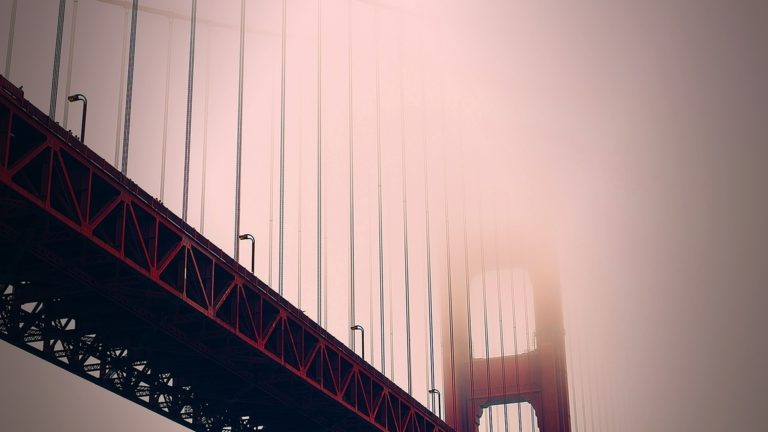 Golden Gate Wallpaper 19 1920x1080 768x432