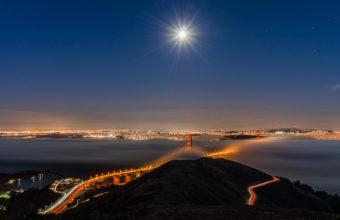 Golden Gate Wallpaper 21 1920x1200 340x220