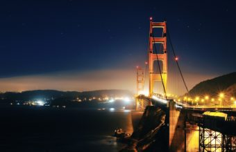 Golden Gate Wallpaper 22 1920x1080 340x220