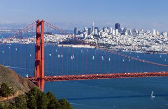 Golden Gate Wallpaper 23 2880x1800 340x220