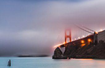 Golden Gate Wallpaper 24 1920x1200 340x220