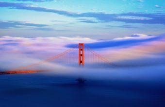 Golden Gate Wallpaper 25 1920x1200 340x220