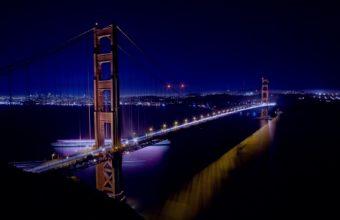 Golden Gate Wallpaper 27 1920x1200 340x220