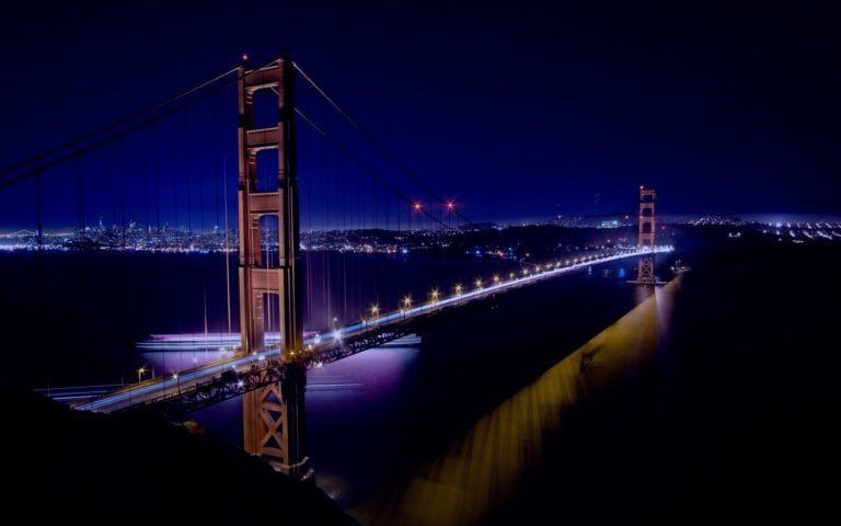 Golden Gate Wallpaper 27 1920x1200 768x480