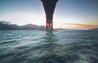 Golden Gate Wallpaper 29 1920x1200 340x220