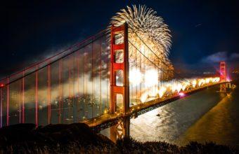 Golden Gate Wallpaper 31 2560x1600 340x220