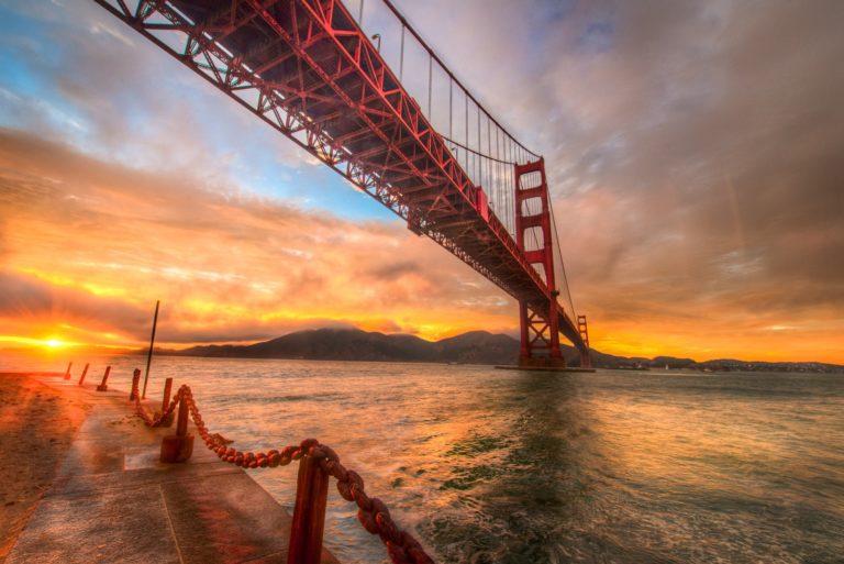 Golden Gate Wallpaper 34 1600x1068 768x513
