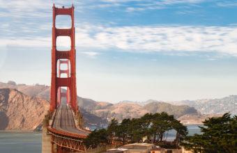 Golden Gate Wallpaper 36 2048x1365 340x220