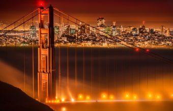 Golden Gate Wallpaper 37 2048x1439 340x220