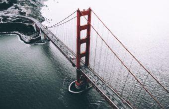 Golden Gate Wallpaper 38 2048x1365 340x220