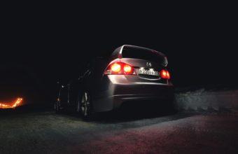 Honda Civic Wallpaper 03 2560x1415 340x220