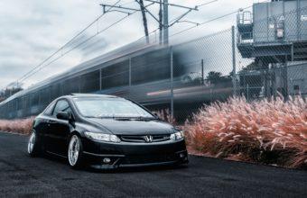 Honda Civic Wallpaper 04 4256x2729 340x220