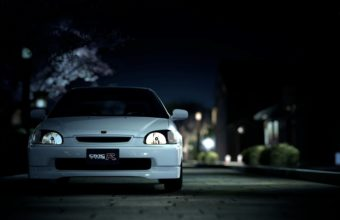Honda Civic Wallpaper 05 1920x1080 340x220